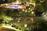 Отель Hotel Recanto da Cachoeira