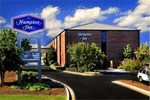 Отель Hampton Inn Auburn