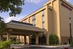 Отель Hampton Inn Asheville-I-26 Biltmore Square
