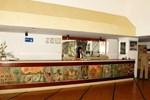 Отель Itajubá Hotel