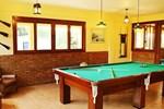 Гостевой дом Pousada Porto Iguaba