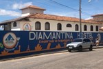 Хостел Diamantina Hostel