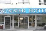 Отель Hotel Summer