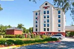 Отель Hampton Inn Biloxi Beach Boulevard
