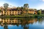 Отель Hotel Vale Das Pedras