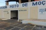 Гостевой дом Hotel Pousada Peito de Moça