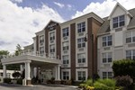 Отель Hampton Inn Buffalo-Williamsville