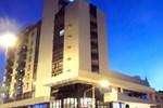 Отель Hotel Lang Palace