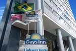 Отель Days Inn Linhares Hotel