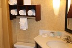 Hampton Inn Columbia Interstate 26 Airport