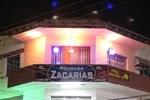 Отель Pousada Zacarias