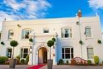 Отель Mercure Milton Keynes Parkside House