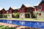 Апартаменты Flat La Fazenda