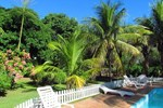 Отель Fazenda Baía Grande