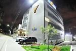 Отель Citi Hotel Residence Caruaru