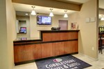 Отель Cobblestone Inn & Suites Steele