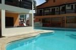Отель Ki Hoteis Granada Hotel