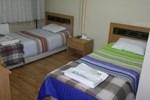 Отель Hotel Akgun
