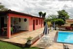 Гостевой дом Pousada Morada do Sol