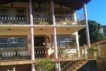 Отель Hotel Montanhas de Minas