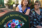 Мини-отель Cygnets Secret Garden