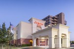 Отель Hampton Inn Wichita Falls-Sikes Senter Mall