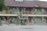 Отель Ute Motel