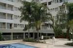 Апартаменты Flat Serra