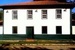 Апартаменты Casarão das Mangueiras