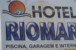 Отель Hotel Riomar