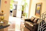 Отель Antares Hotel