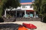Апартаменты Holiday home Villa de la Pointe