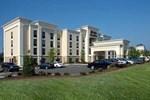 Отель Hampton Inn & Suites Wilson I-95