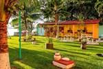 Апартаменты Marinas da Lagoa Apart Hotel - Saquarema / RJ