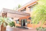 Отель Hotel Pousada Ourinhos