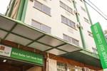Отель Harbor Self Cidade Verde