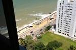 Flat Beira Mar da Praia de Boa Viagem
