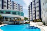 Отель IMG Hotel Aguas da Serra
