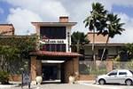Отель Hotel Pousada Mahon Mar