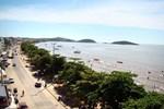 Отель Piuma Praia Hotel