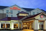 Отель Hilton Garden Inn and Fayetteville Convention Center