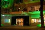 Отель Charrua Hotel