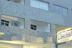 Отель São Luiz Plaza Hotel