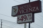 Отель Hotel Vicenza