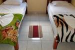 Отель Hotel Abadá