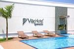 Отель Ville Hotel Gramadão