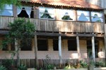 Гостевой дом Pousada Camélias Brancas