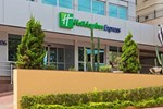Holiday Inn Express Avenida Sumaré