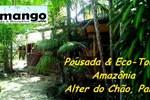 Отель Pousada Ximango de Alter do Chão