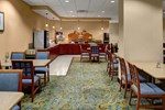Отель Holiday Inn Express - Richmond Downtown